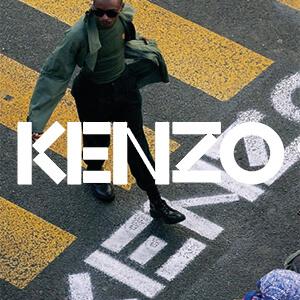 Handla kenzokläder till honom hos cenino